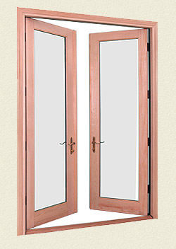 french_outswing_door  sc 1 st  Black Canyon Window and Door & Black Canyon Window and Door | Sierra Pacific Doors